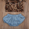 Image of Leopard Summer Set