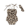 Image of Elena Leopard Set