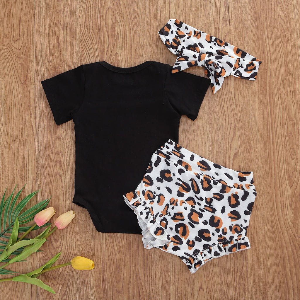 Mini Leopard Set