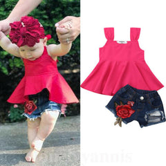 Rubi Rose Set