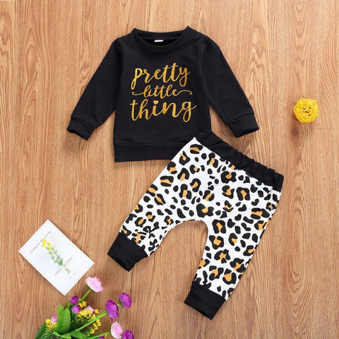 Pretty Little Thing Set