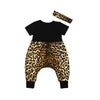 Image of Jalila Leopard Set