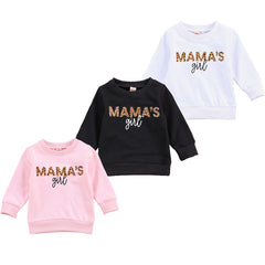 Mama's Girl Sweatshirts