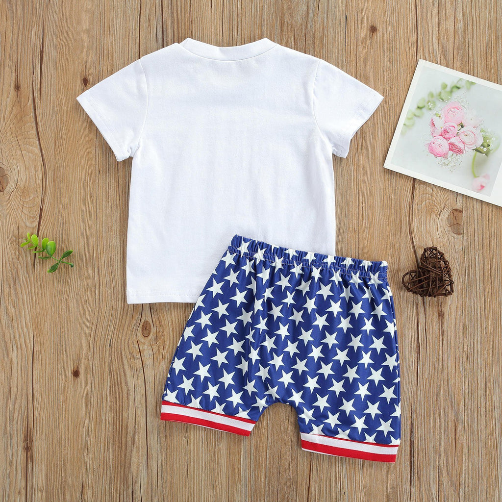 All American Dude Set