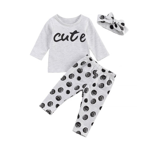 Cute Girl Set