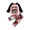 Image of Hug Life Camo Set