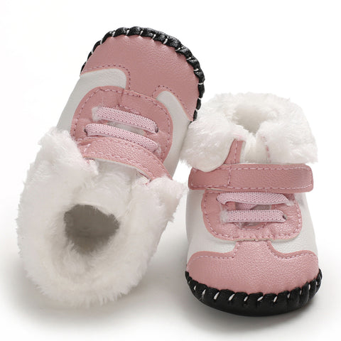 Winter Baby Sneakers
