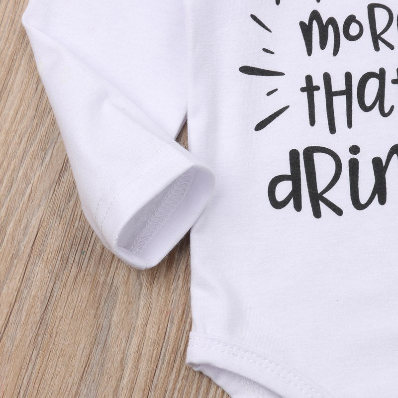 Fun Mom Onesie