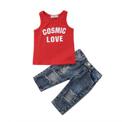 Cosmic Love Set
