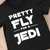 Image of Pretty Fly T-shirt - 2 colors