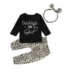 Dad's Girl Set