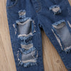 Image of Bess Denim Set
