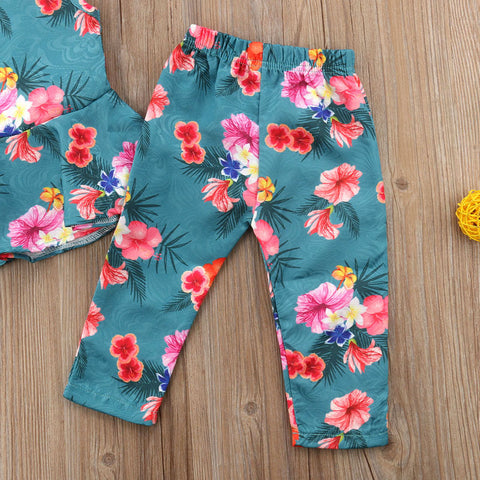 Cute Hawaii Set