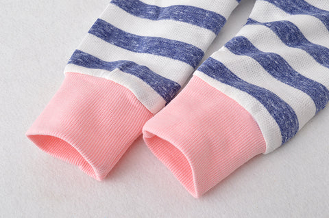 Stripe Set - Boy & Girl