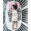 Image of Rabbit Blanket - 4 colors