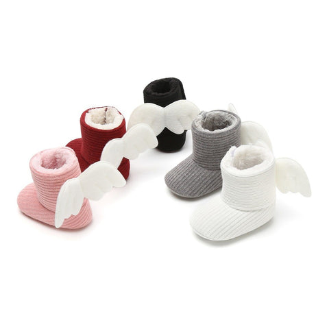 Angel Baby Boots