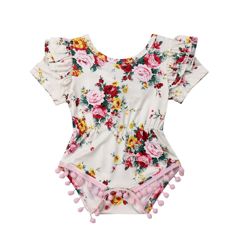 Livvy Playsuit