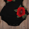 Image of Kim Rose Bodysuit