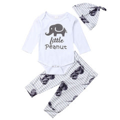 Little Peanut Boy Set