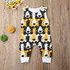 Image of Fun Bear Romper