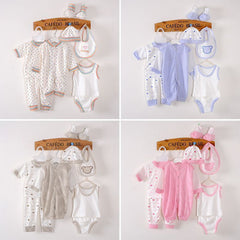 8Pcs Newborn Set