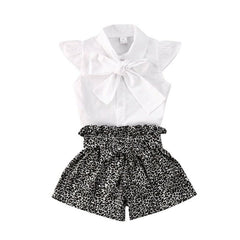 Kinsley Ruffle Set