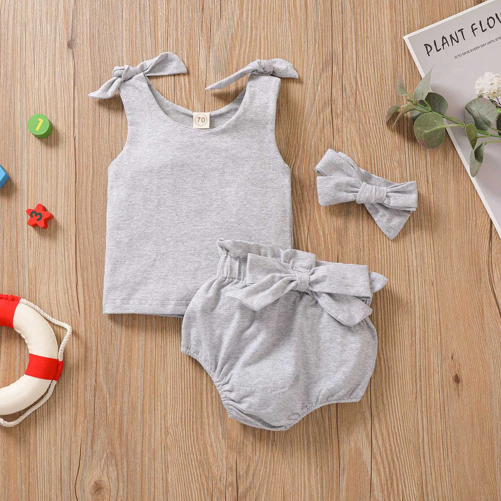 Soft & Comfy Summer Set