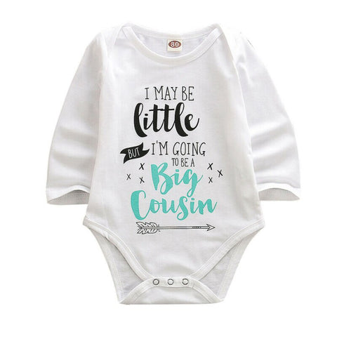 Big Cousin Onesie