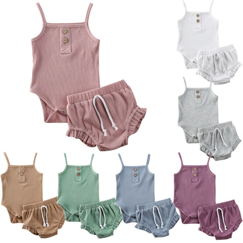 Isabella Summer Set - 8 colors