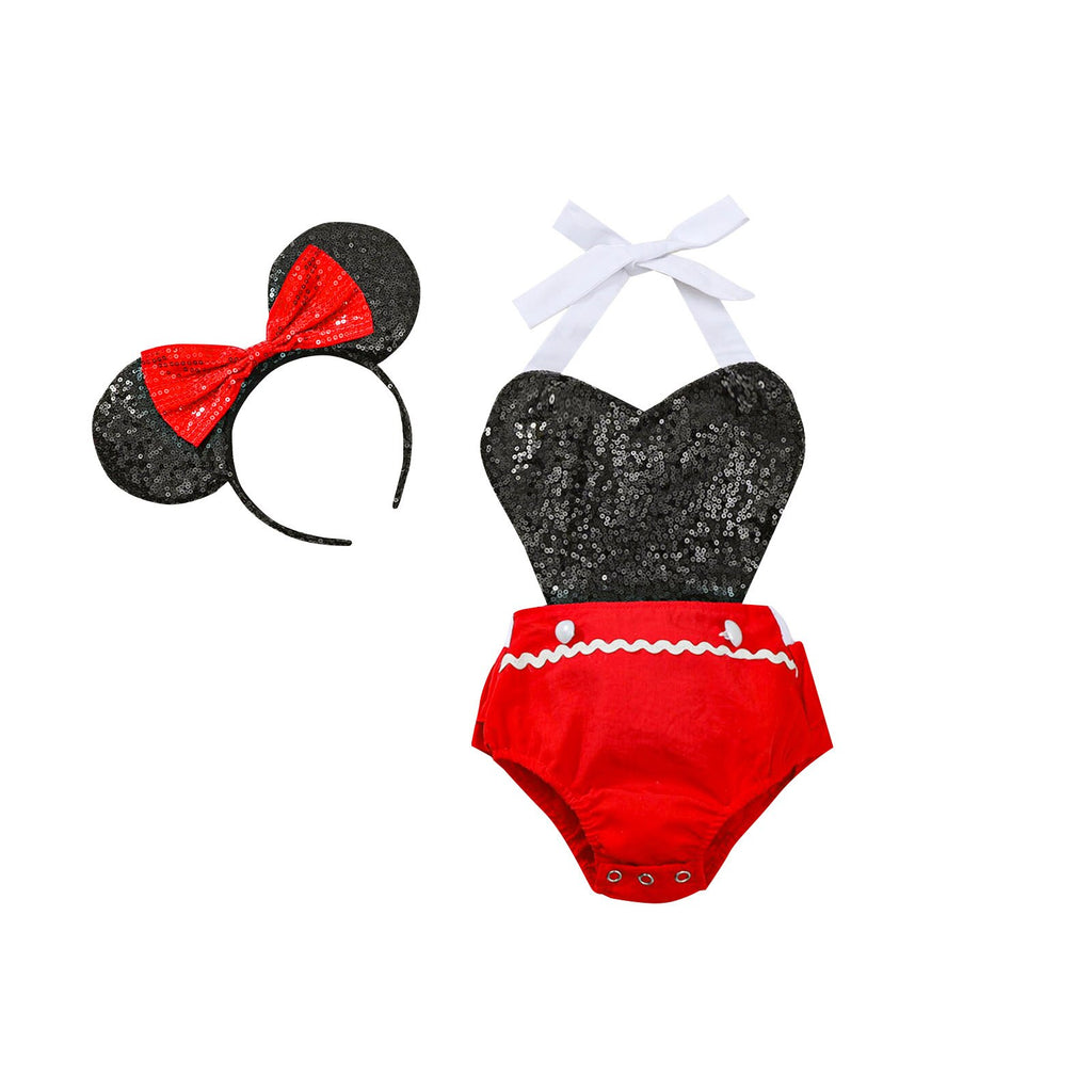 Minnie Summer Set