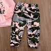 Image of Mama's Bestie Camo Set