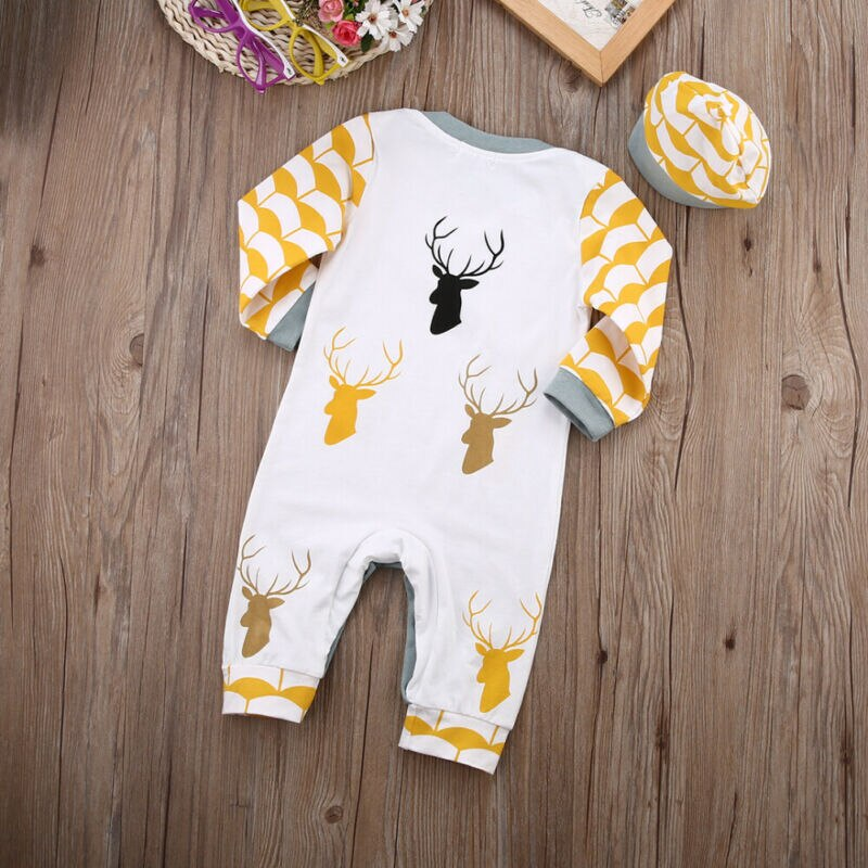 Little Deer Set