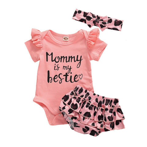 Mommy's Bestie Set