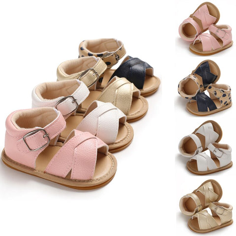 Lovely Little Sandals
