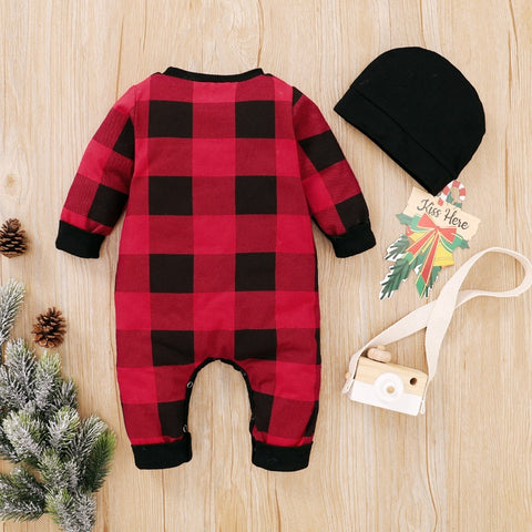 Daniel Plaid Set