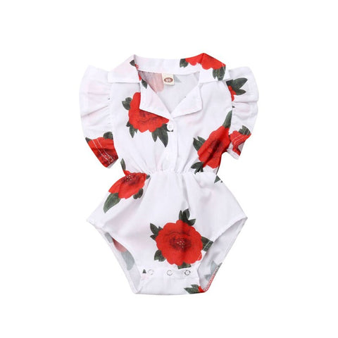 Rosana Playsuit
