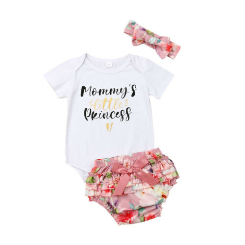Mommy's Princess Set