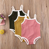 Image of Retro Baby Swimsuit