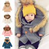 Image of Trendy Fur Baby Coat
