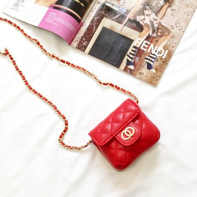 Trendy Mini Bag