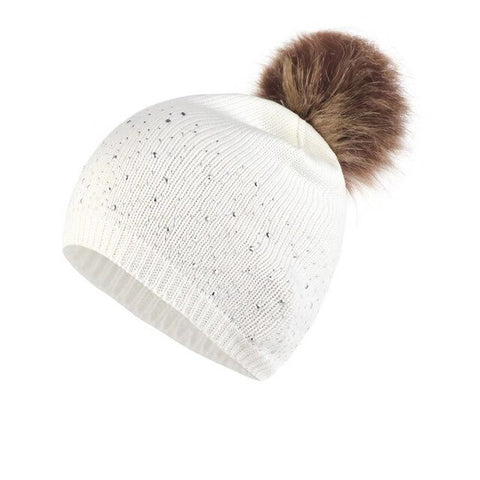 Crystal Hat