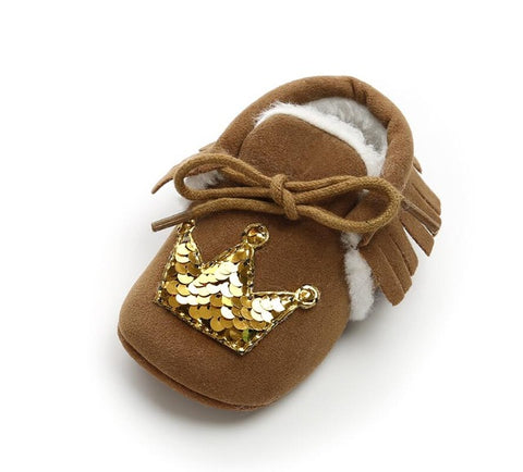 Royalty Warm Mocs