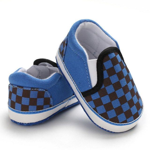 Baby Urban Shoes