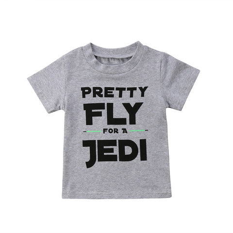 Pretty Fly T-shirt - 2 colors