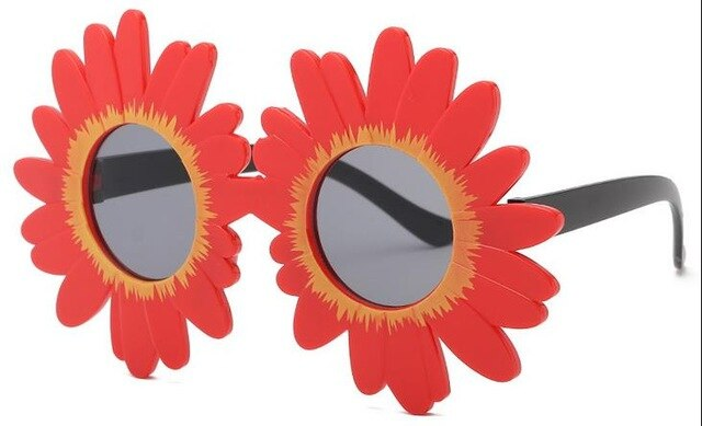 Sunflower Sunglasses