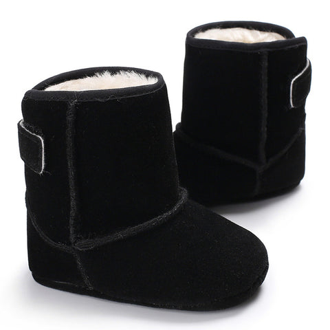 Trendy Winter Boots