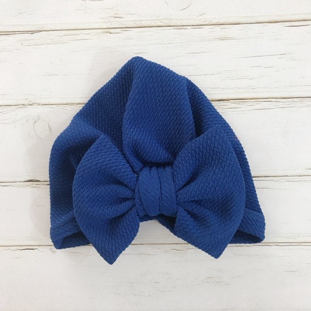 Lucy Bow Hat