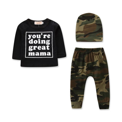 Great Mama Set