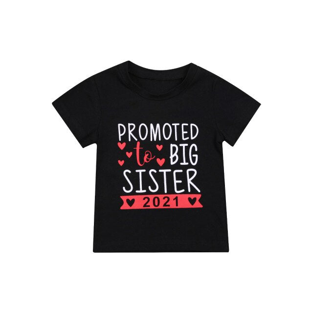 Promoted To Big Sister Top