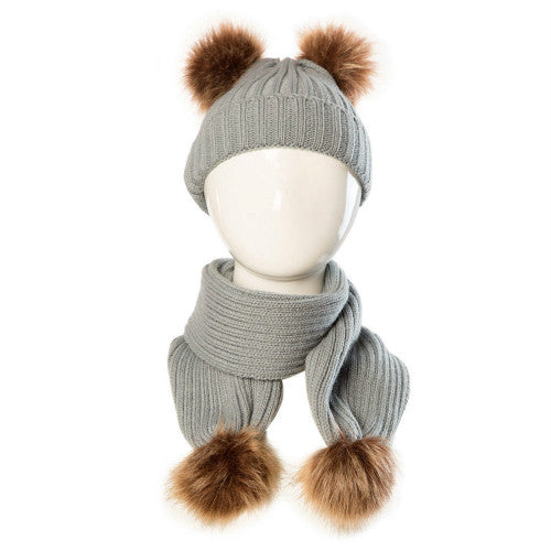 Fur Baby Winter Set